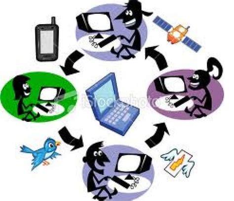 disadvantage essay modern technology